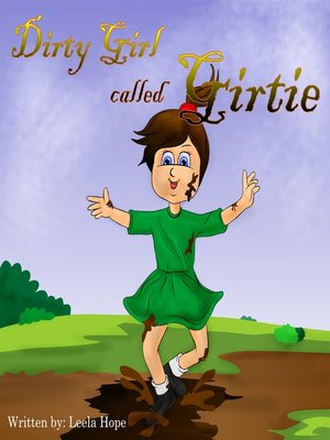 cover image of Dirty Gertie