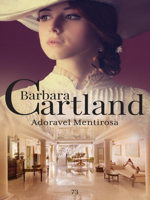 cover image of Adoravel Mentirosa