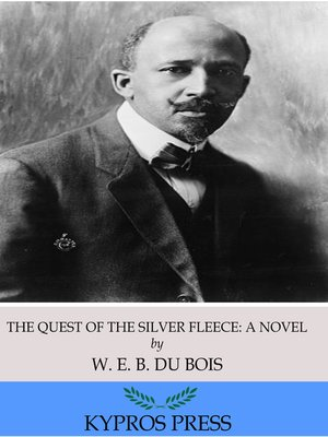 cover image of The Quest of the Silver Fleece: A Novel