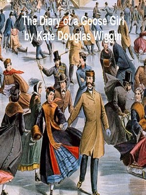 cover image of Diary of a Goose Girl