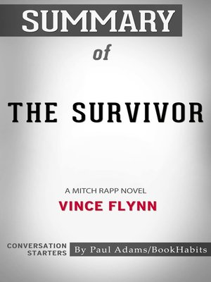cover image of Summary of The Survivor