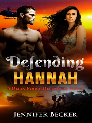 cover image of Defending Hannah