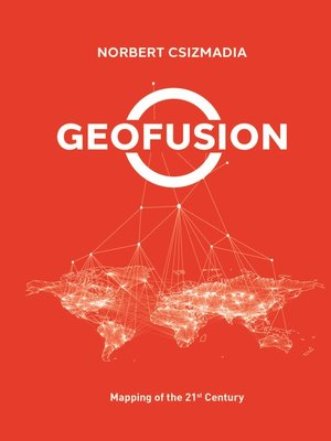 cover image of Geofusion