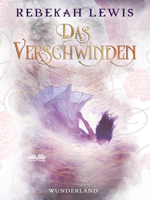 cover image of Das Verschwinden