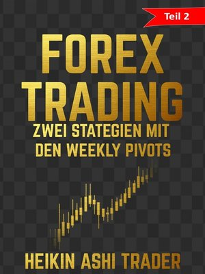 cover image of Forex Trading
