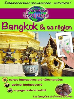 cover image of Bangkok & sa région