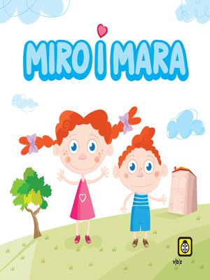 cover image of Miro i Mara
