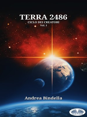 cover image of Terra 2486