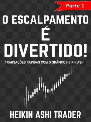 cover image of O Escalpamento é Divertido! 1