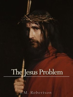 cover image of The Jesus Problem
