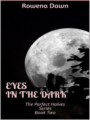 cover image of Eyes in the Dark