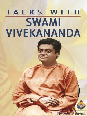 cover image of Talks with Swami Vivekananda