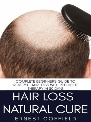 cover image of Hair Loss Natural Cure
