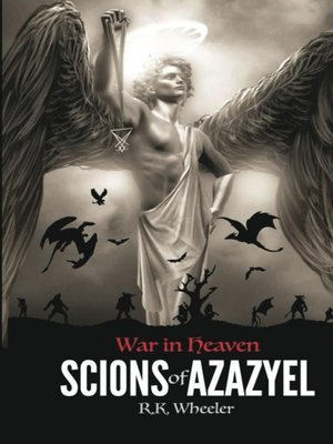 cover image of Scions of Azazyel