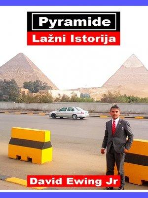 cover image of Piramide--Lažni Istorija