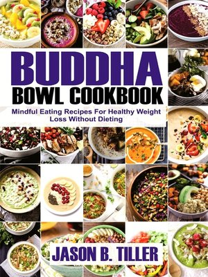 cover image of Buddha Bowl Cookbook