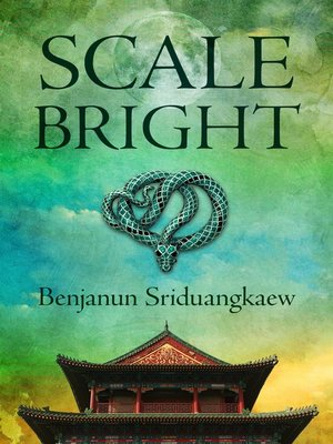 cover image of Scale-Bright