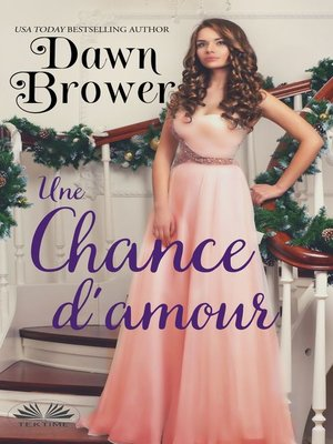cover image of Une Chance D'Amour