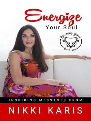 cover image of Energize Your Soul