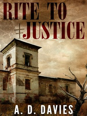 cover image of Rite to Justice