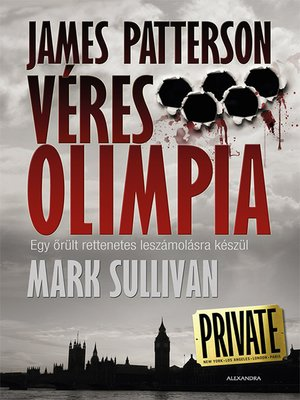 cover image of Véres olimpia