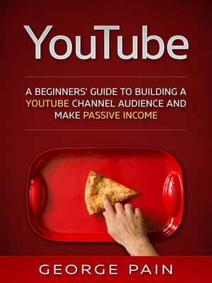 cover image of YouTube Marketing