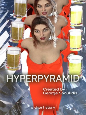 cover image of Hyperpyramid