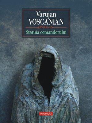 cover image of Statuia comandorului: nuvele