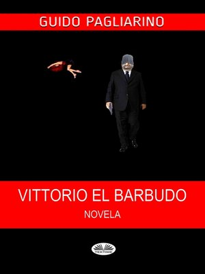 cover image of Vittorio El Barbudo