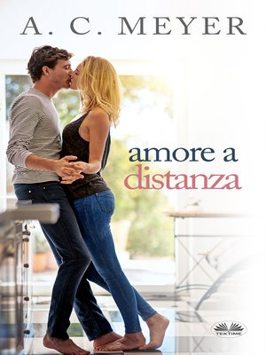 cover image of Amore a Distanza