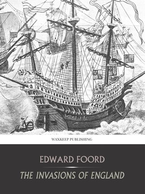 cover image of The Invasions of England