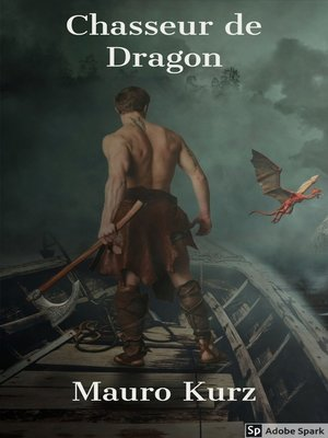 cover image of Chasseur de Dragon