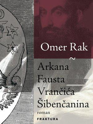 cover image of Arkana Fausta Vrančića Šibenčanina
