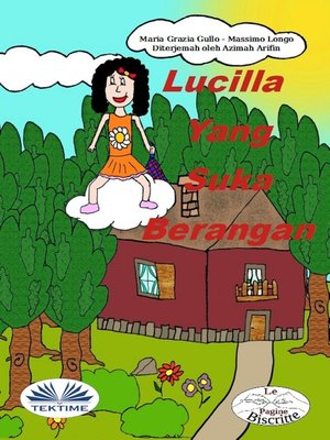 cover image of Lucilla Yang Suka Berangan