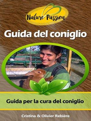 cover image of Guida del coniglio