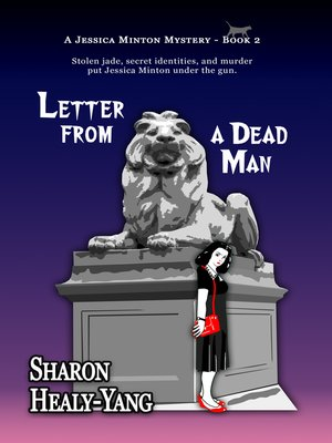 cover image of Letter From a Dead Man
