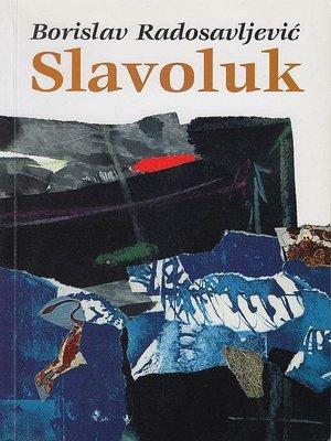 cover image of Slavoluk