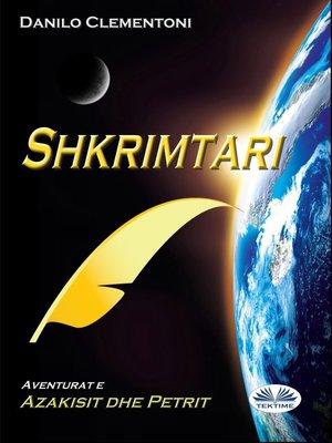 cover image of Shkrimtari