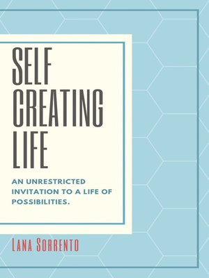cover image of Self-Creating Life