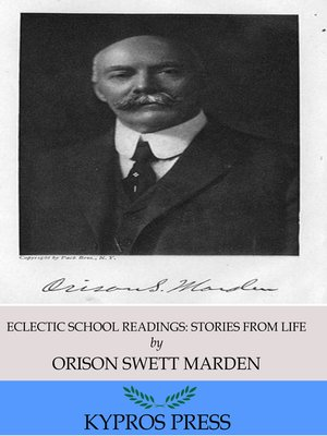 cover image of Eclectic School Readings: Stories from Life
