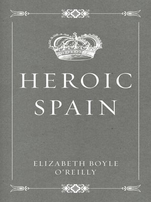 cover image of Heroic Spain