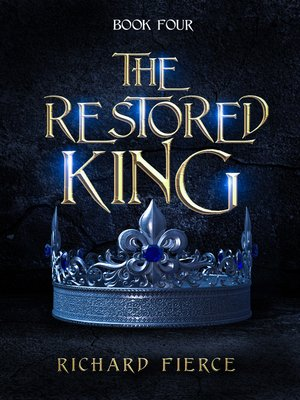 cover image of The Restored King