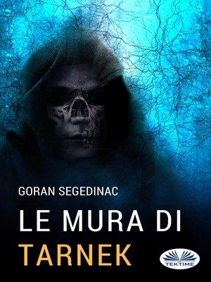 cover image of Le Mura Di Tarnek