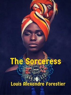 cover image of The Sorceress