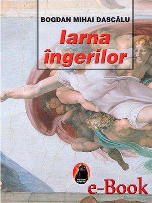 cover image of Iarna îngerilor