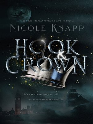 cover image of Hook & Crown