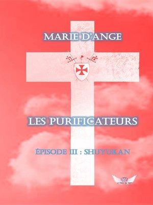 cover image of Ep 3: L'école de Shuyukan
