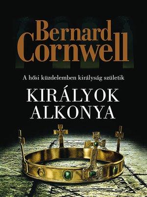 cover image of Királyok alkonya