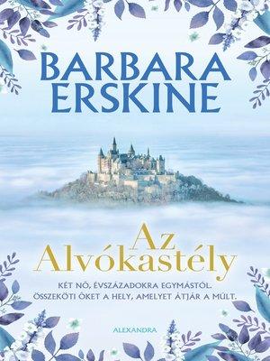 cover image of Az alvókastély