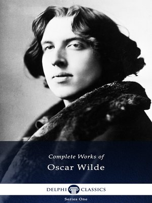 cover image of Delphi Complete Works of Oscar Wilde